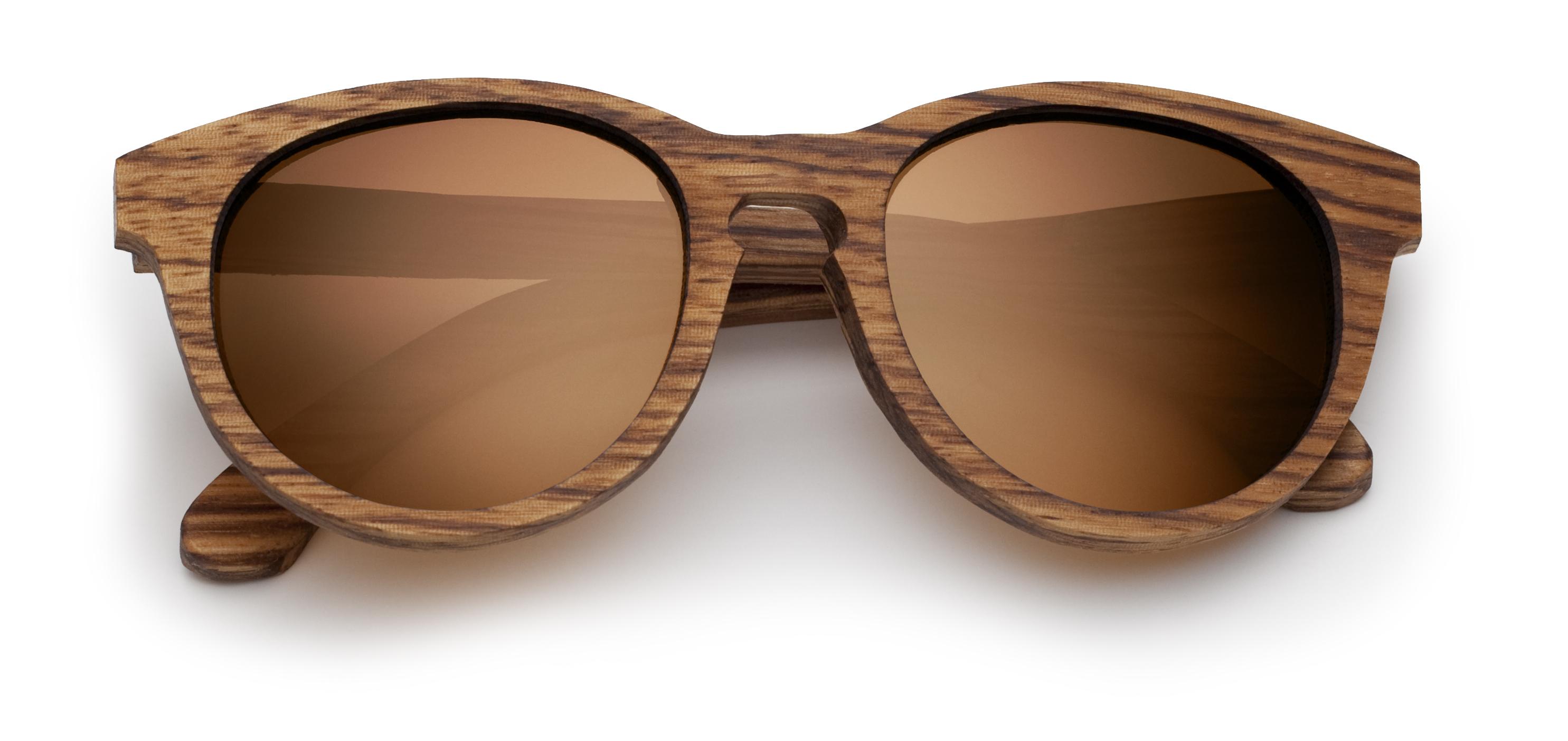 Montature per occhiali strane ed originali for Occhiali da sole montatura in legno