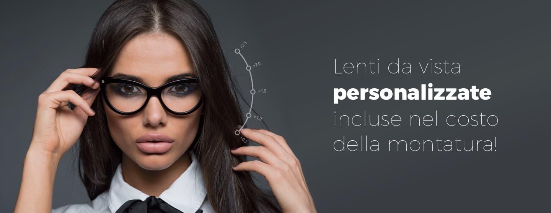 prezzo di fabbrica 8a937 5c026 Comprare occhiali online è una scelta valida? La risposta ai ...