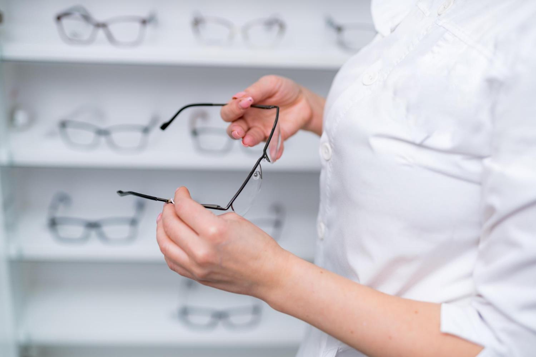 8 utilissimi modi di proteggere la vista