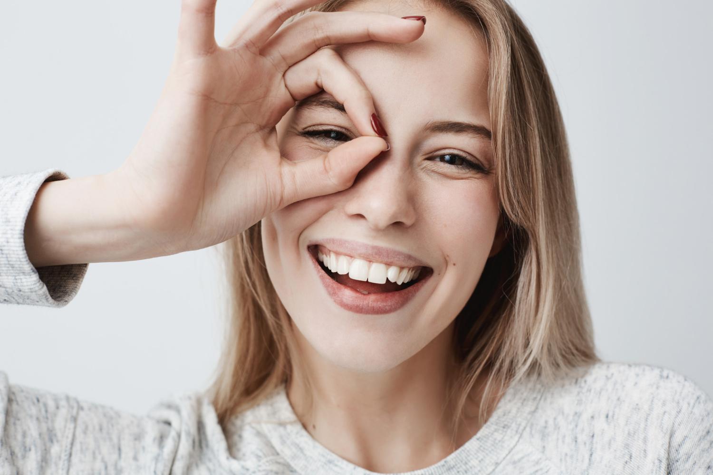 5 buone ragioni per utilizzare gli occhiali con lenti progressive