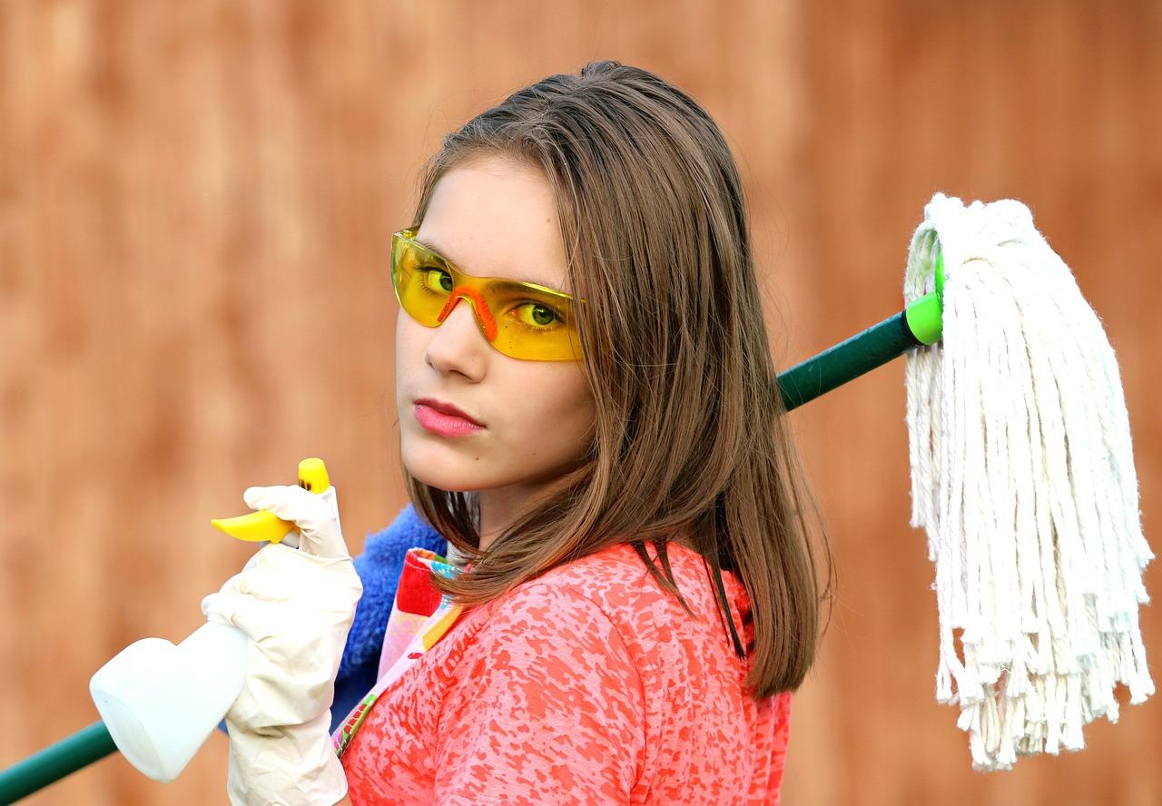 Come pulire al meglio gli occhiali da vista e da sole