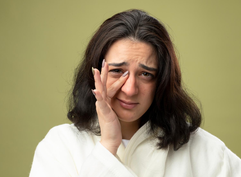 I 4 principali sintomi della retinopatia diabetica