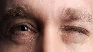 Spasmi oculari: quando preoccuparsi?