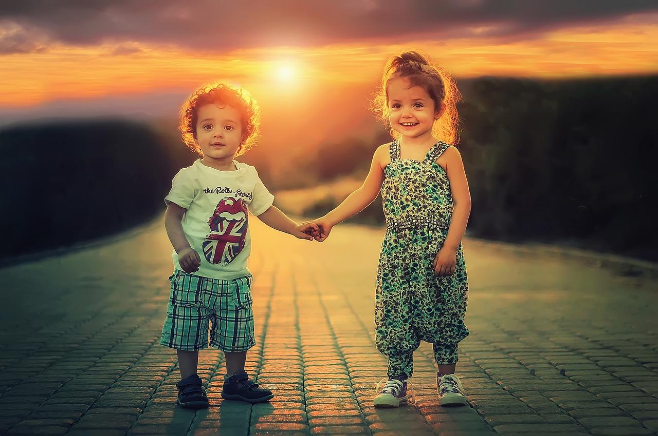 Importanza del gioco nei bambini per il loro sviluppo cognitivo, affettivo e sociale