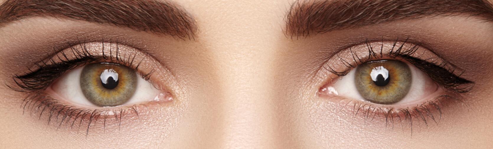Lenti a contatto: quali sono le migliori per i nostri occhi?