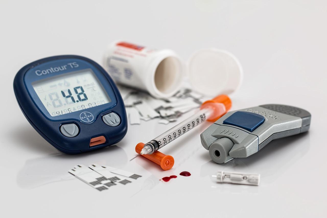 Anziani con diabete: stai facendo davvero del tuo meglio per sconfiggerlo?