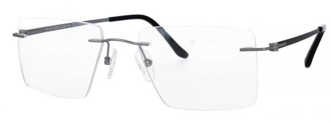 """Montature occhiali """"a giorno"""", che significa?"""