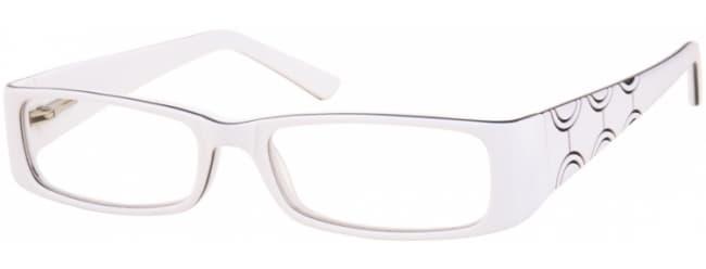 Occhiali da vista fv0908 glance 24 for Occhiali bianchi da vista