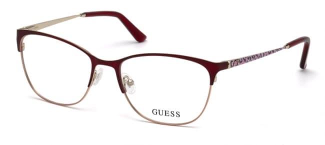 Occhiali da Vista Guess GU1906 055 A9ZFVyif