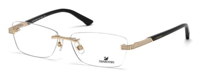 Occhiali da Vista Swarovski SK 5185 050 VeeEj84