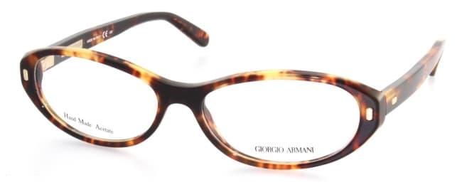 OCCHIALI DA VISTA G. ARMANI GA889