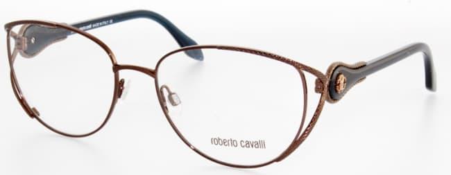 OCCHIALI DA VISTA ROBERTO CAVALLI RC694