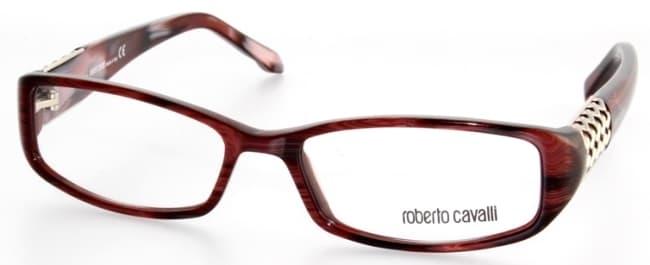 OCCHIALI DA VISTA ROBERTO CAVALLI RC558