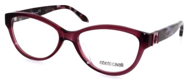 OCCHIALI DA VISTA ROBERTO CAVALLI RC686