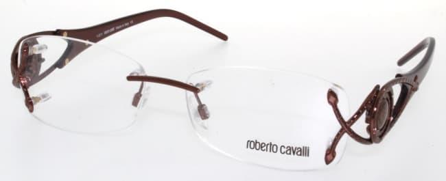 OCCHIALI DA VISTA ROBERTO CAVALLI RC496