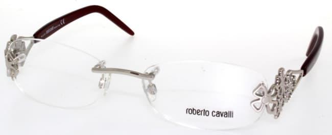OCCHIALI DA VISTA ROBERTO CAVALLI RC475